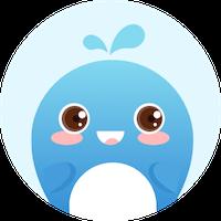 蓝水晶li